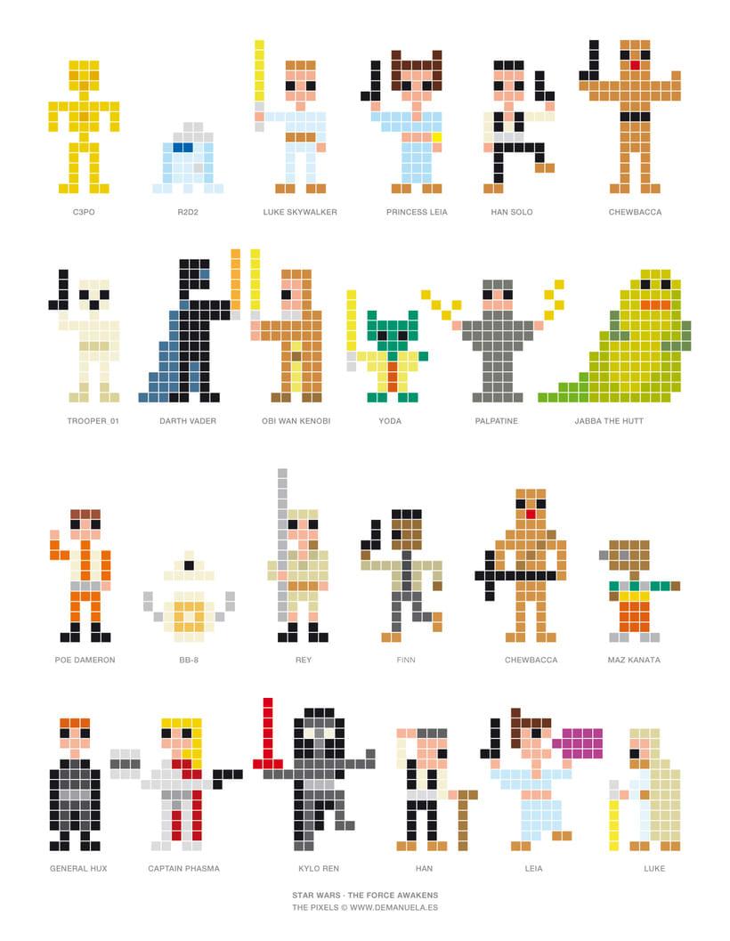 TOP10: Diseñadores inspirados por Star Wars 18