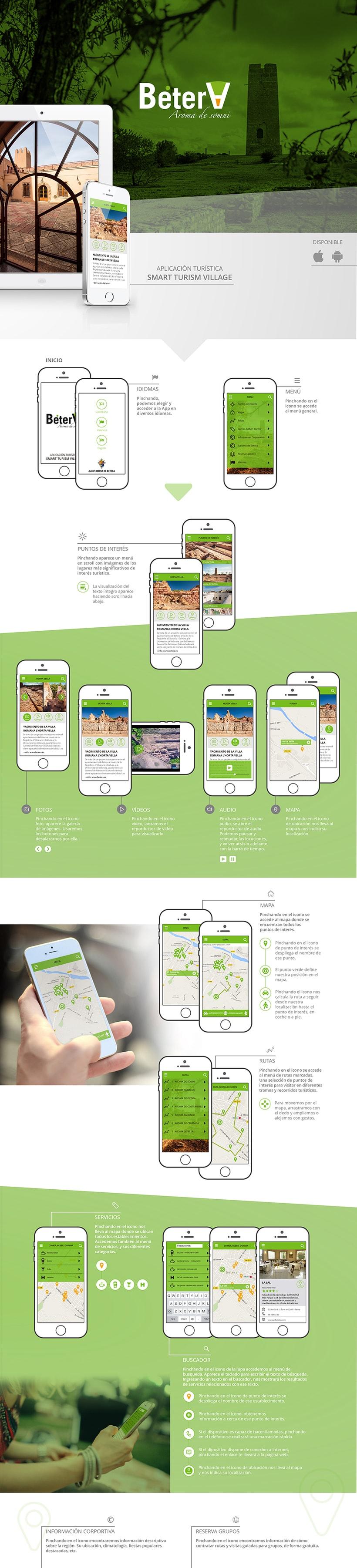 App Turismo de Bétera 0