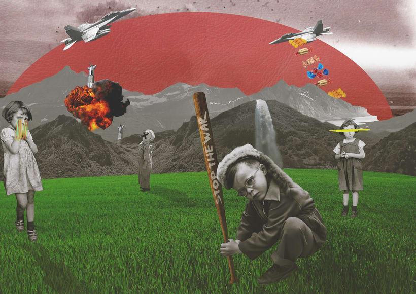 Stop the WAR 0