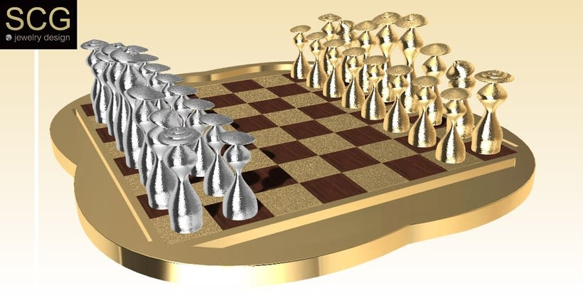 A different chess -1