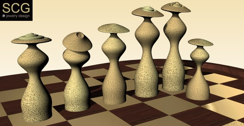 A different chess 3