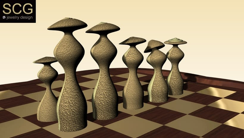 A different chess 4