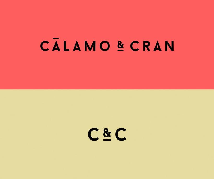 Cálamo & Cran 0