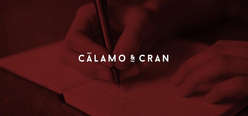 Cálamo & Cran 7