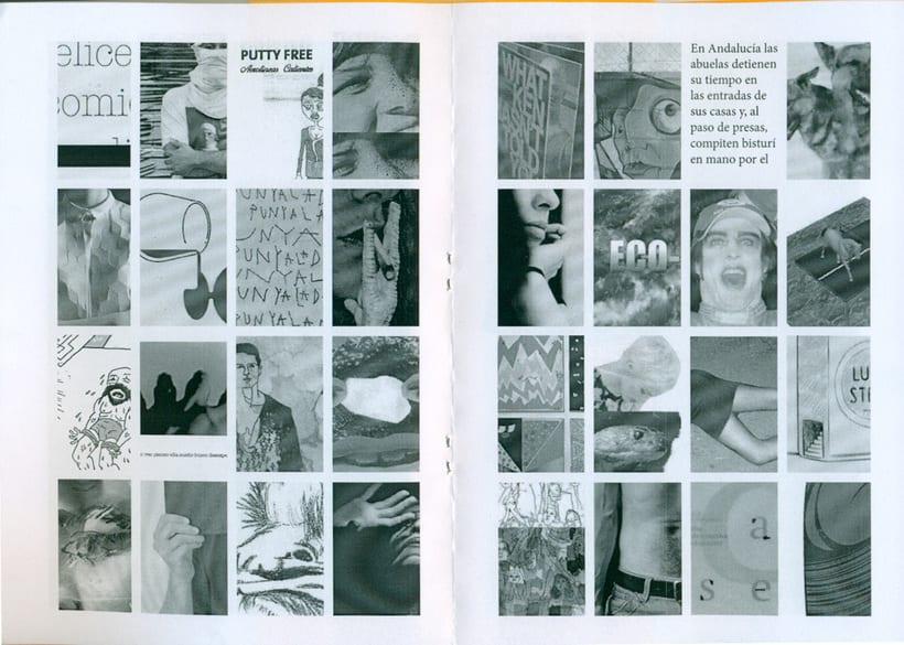 Cosas Fanzine 2
