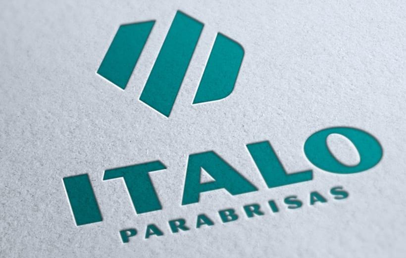 Italo, Branding e identidad 2