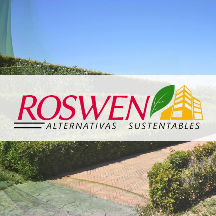 Logotipo Roswen -1