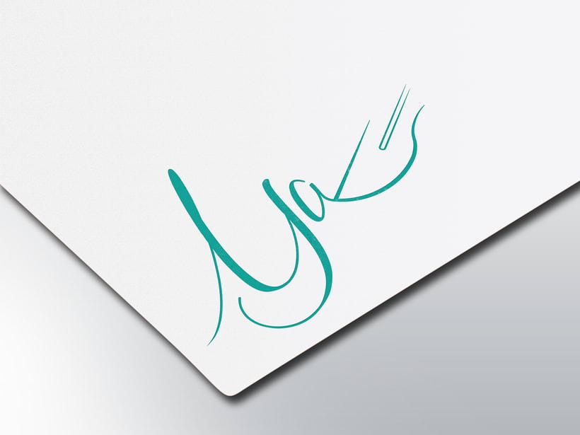 Diseño de Logotipos 3
