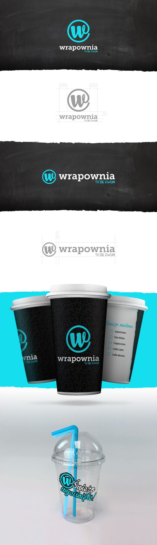 Wrapownia - Identidad Corporativa 0