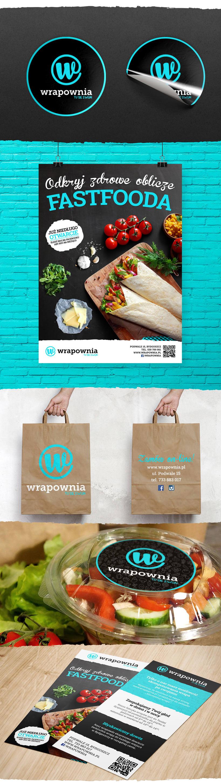 Wrapownia - Identidad Corporativa 1