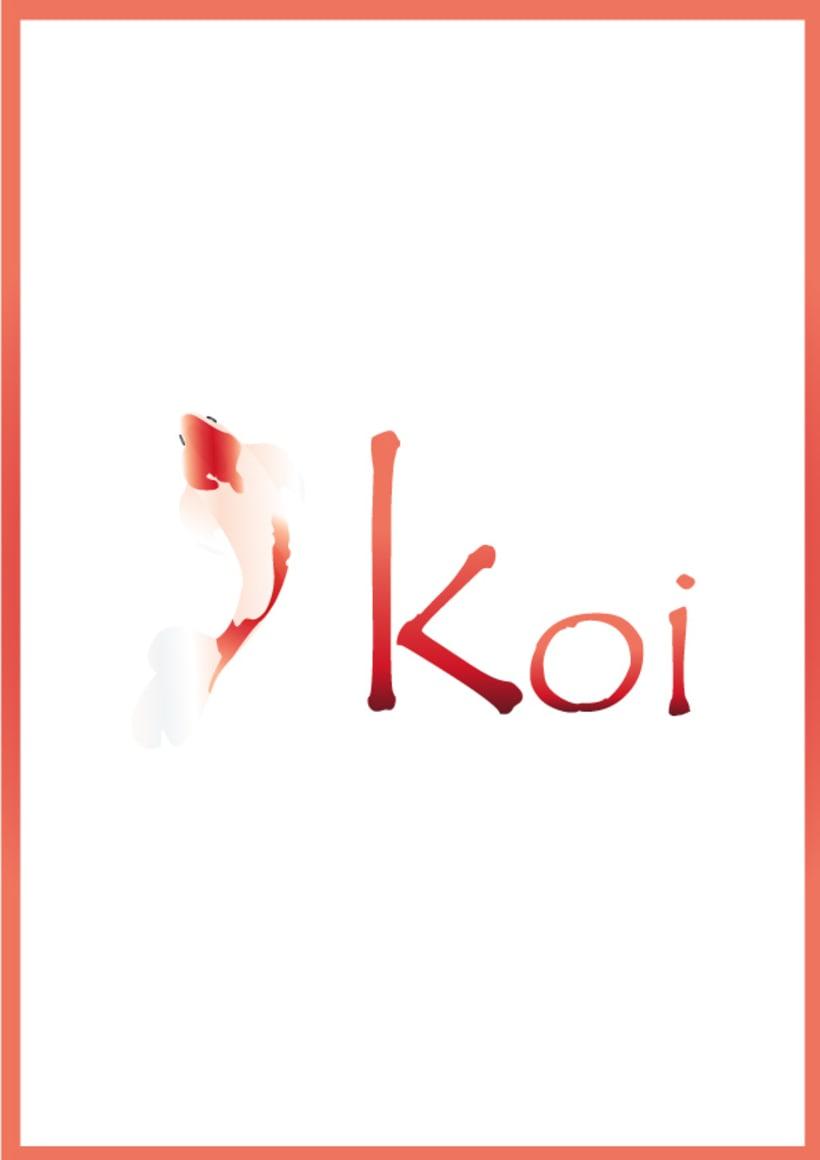 Koi 4