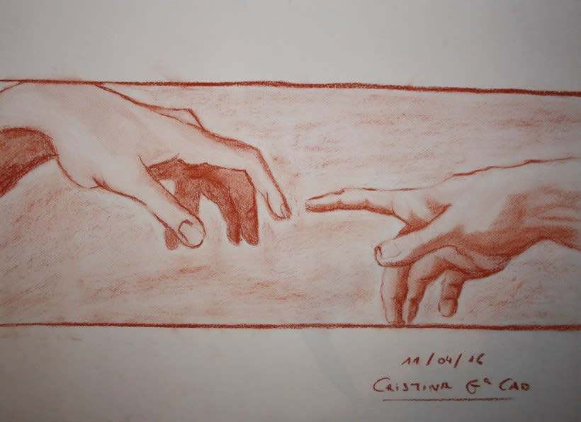 Dibujo / Drawing || Ilustración / Illustration 10