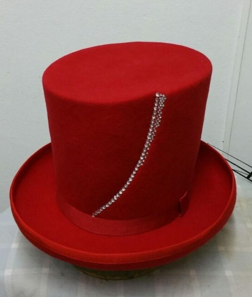Un sombrero para  Merche 2
