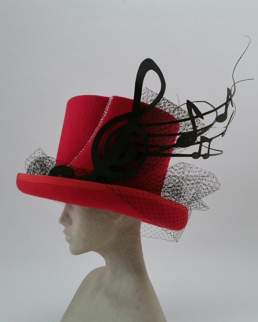 Un sombrero para  Merche 3