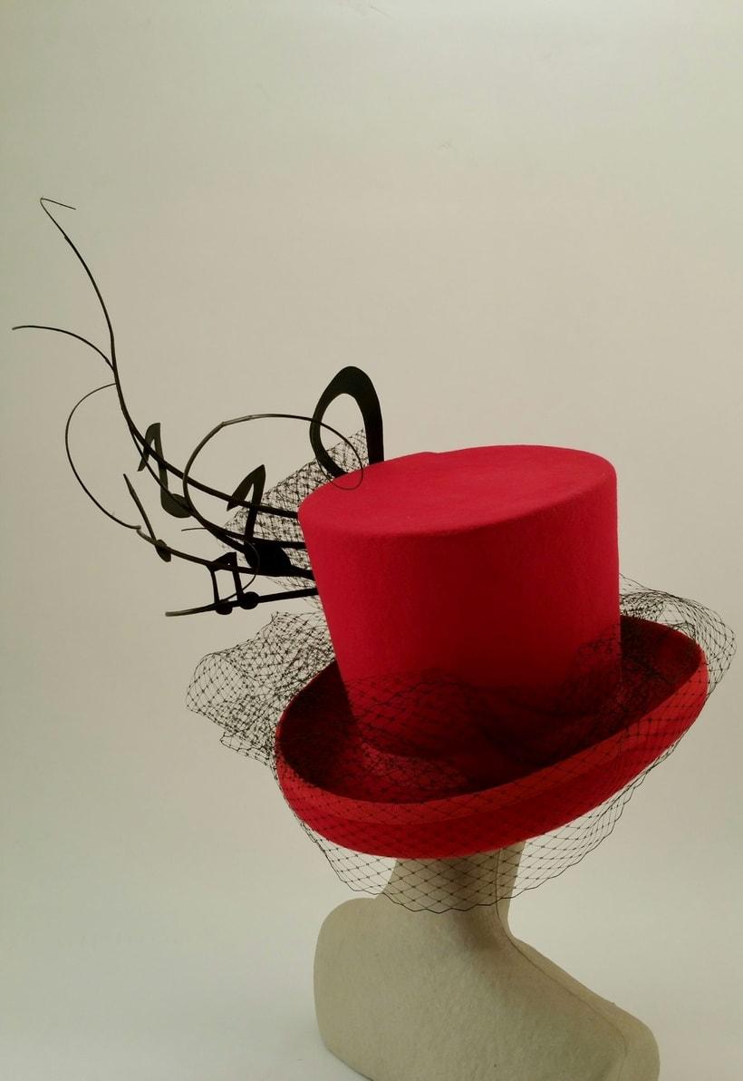 Un sombrero para  Merche 4