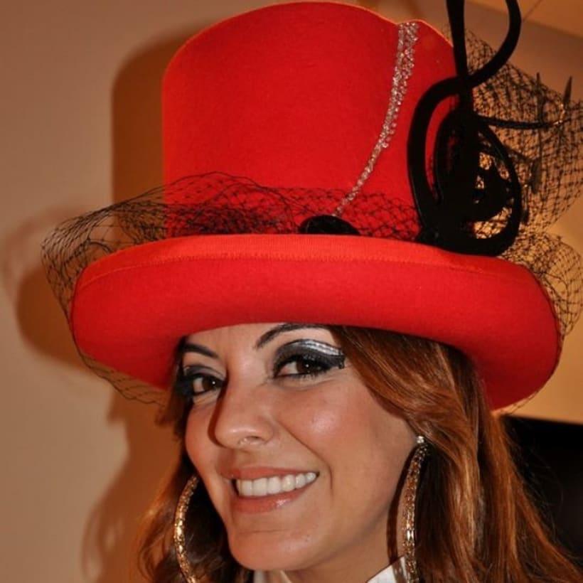 Un sombrero para  Merche 5