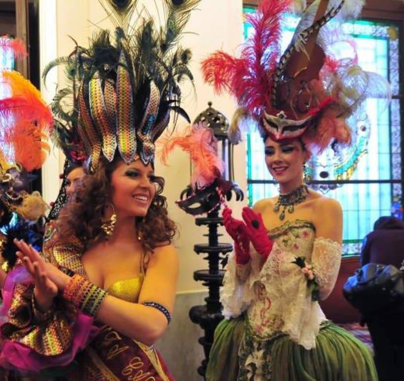 Carnaval Carnaval 9