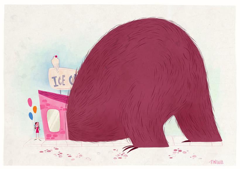 A Bear 3