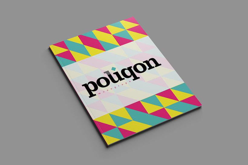 Poliqon Magazine 0