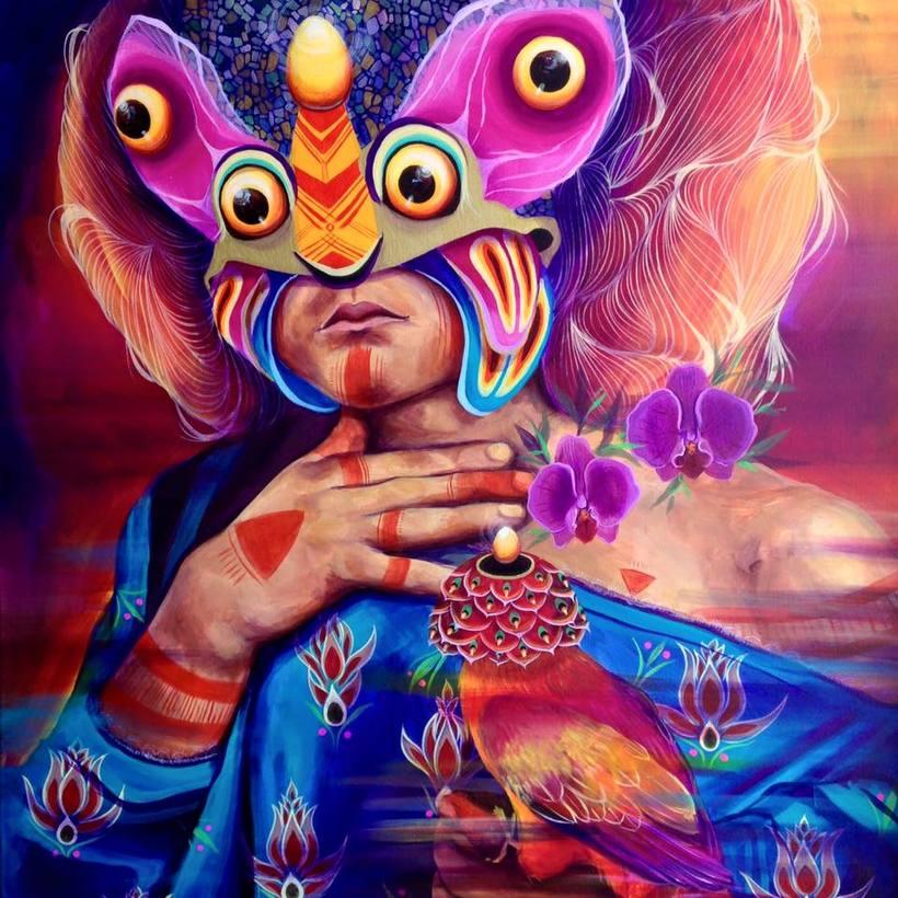 GleoArt, la promesa del arte urbano latinoamericano  3