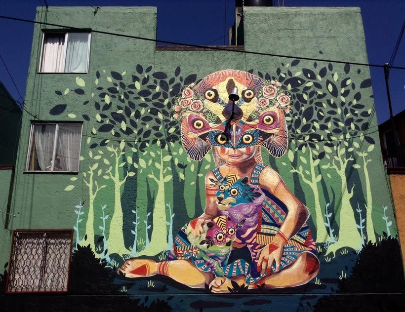 GleoArt, la promesa del arte urbano latinoamericano  10