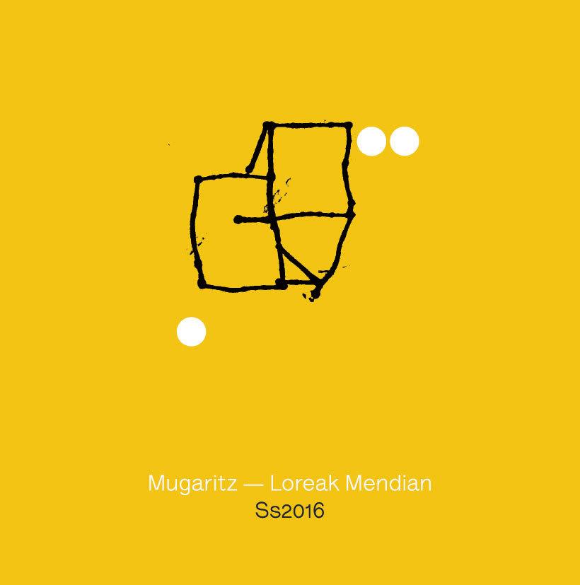 Mugaritz — Loreak Mendian  0