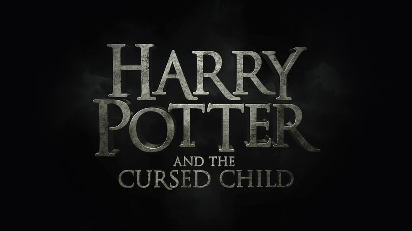 Harry Potter and the Cursed Child 5