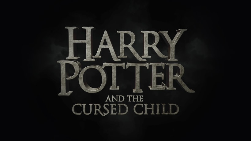 Harry Potter and the Cursed Child 6