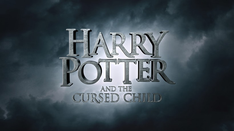 Harry Potter and the Cursed Child 9