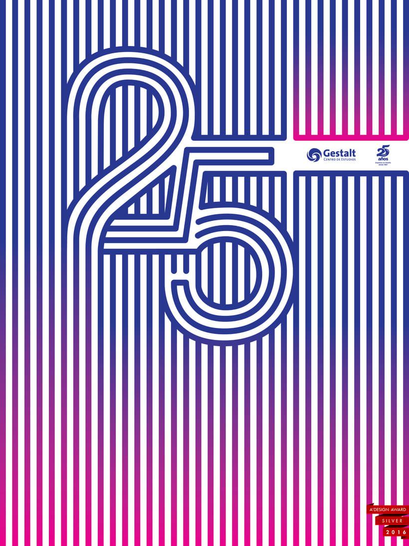 Typographic Posters 5