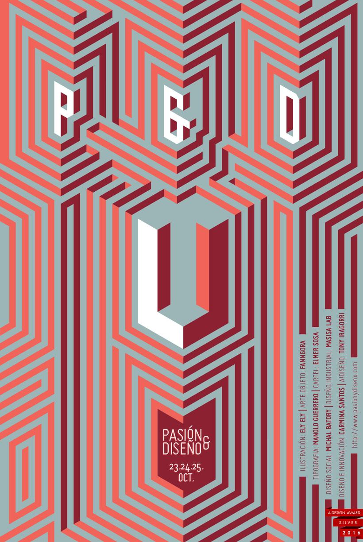 Typographic Posters 19