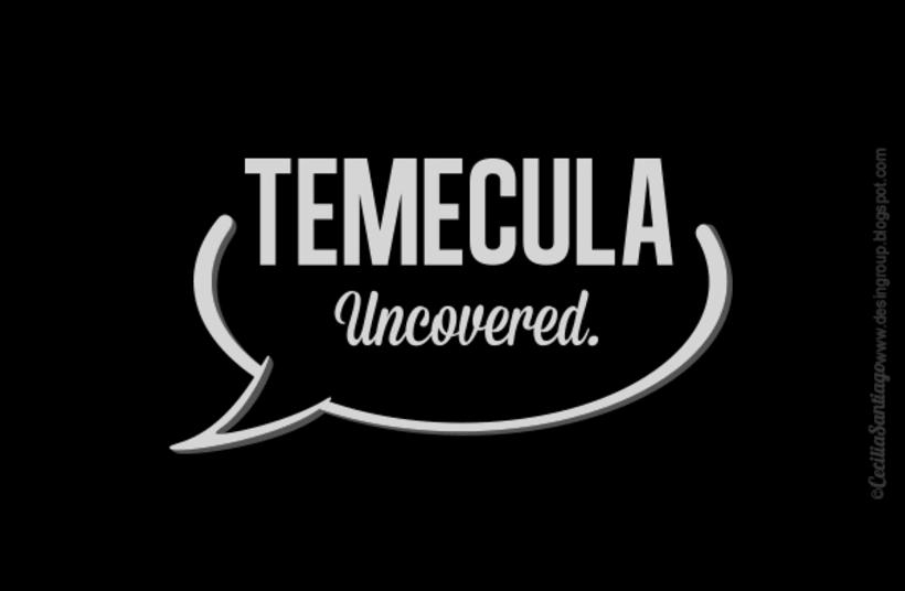 Logotipo Temecula Uncovered 1