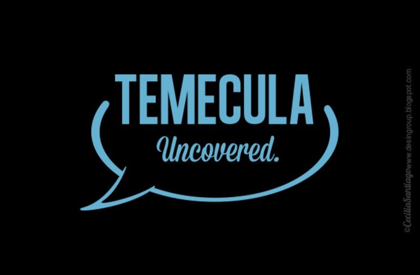 Logotipo Temecula Uncovered 2