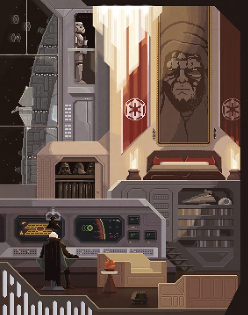 El mundo pixelado de Octavi Navarro 4
