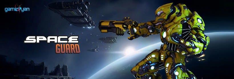 3D Diseño y Desarrollo de Videojuegos 2