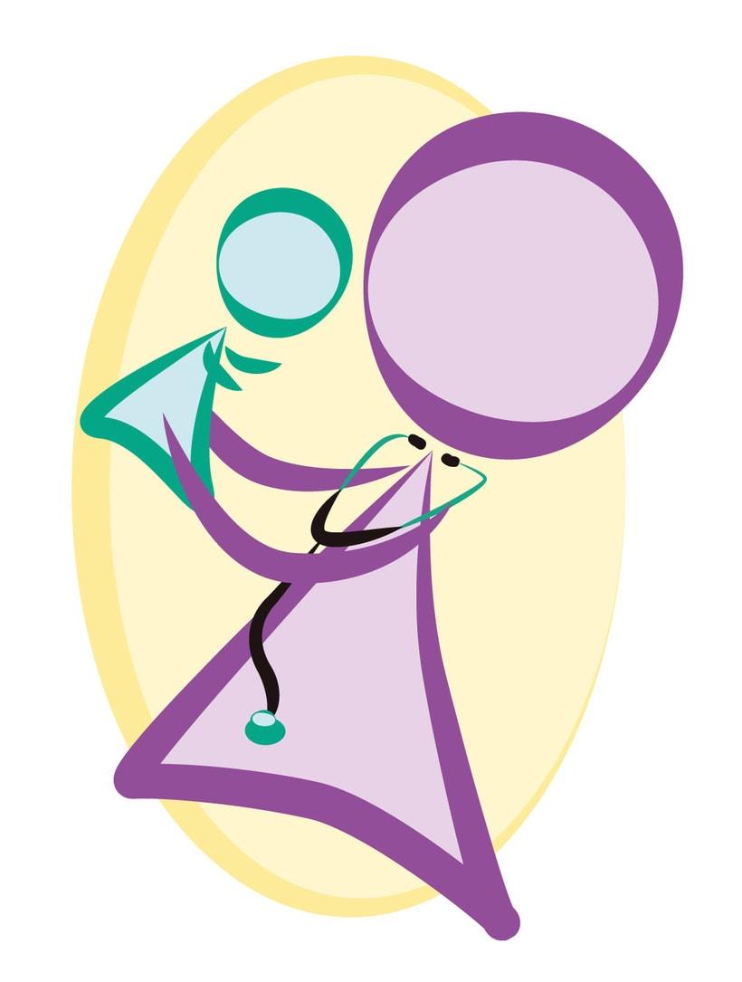 logotipo cl u00ednica pedi u00e1trica domestika logos para jovenes cristianos logos para joyeria