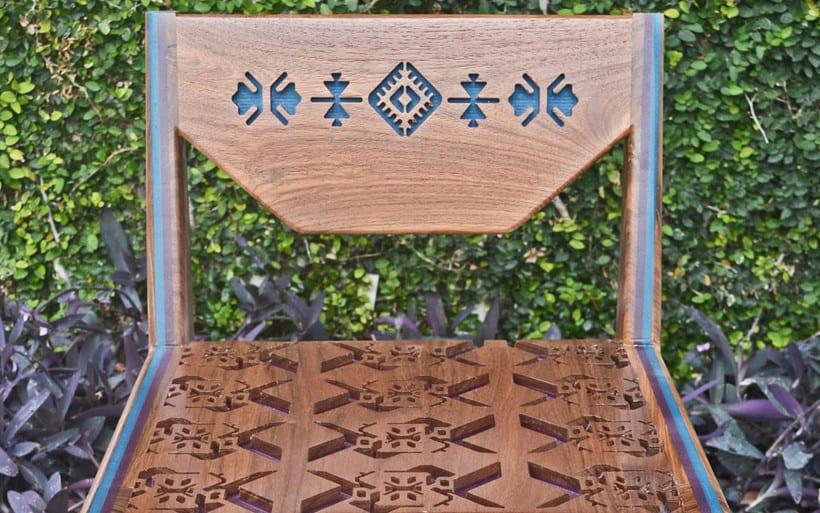 Kimbal, el diseño está en los detalles  8