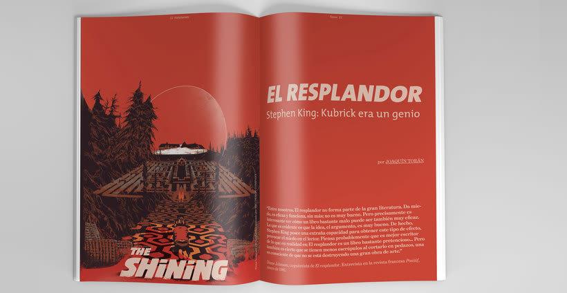 Fabulantes Magazine 3