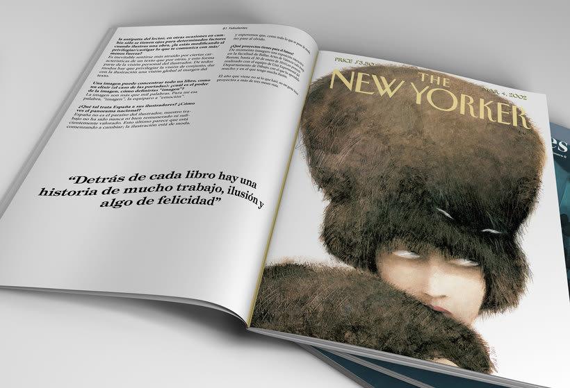 Fabulantes Magazine 4