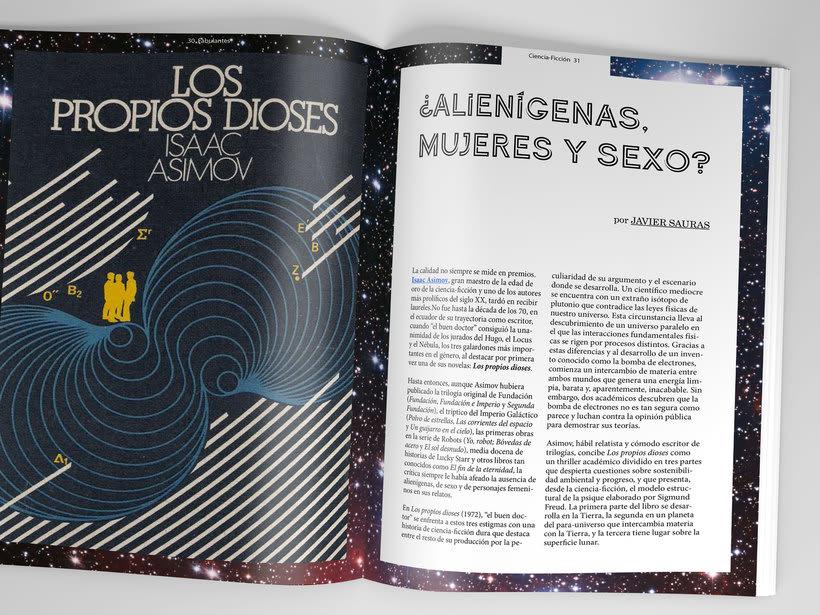 Fabulantes Magazine 5