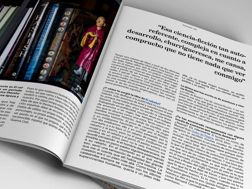 Fabulantes Magazine 7