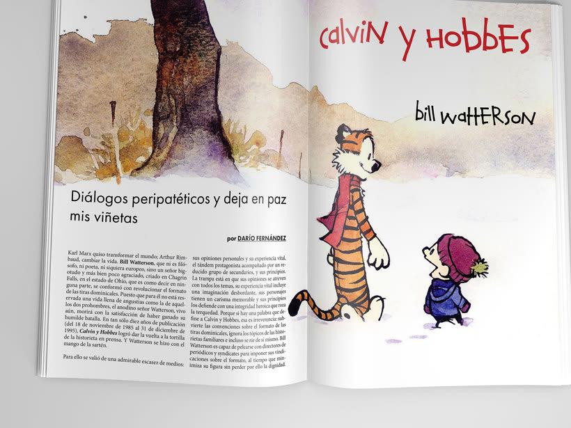 Fabulantes Magazine 9