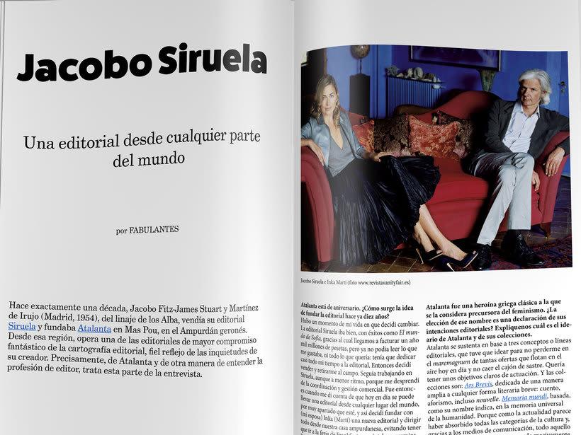 Fabulantes Magazine 8