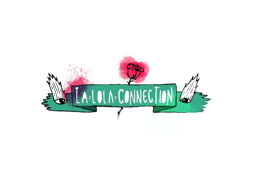 Identidad La Lola Connection 2