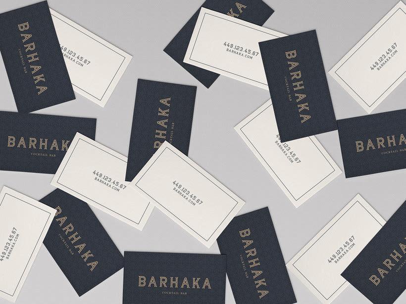 Barhaka 4