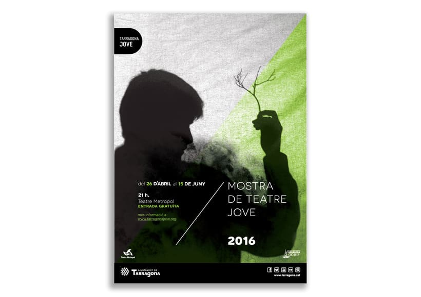 Mostra de Teatre Jove 2016 2