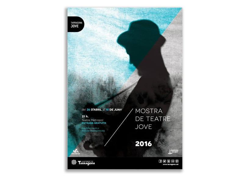 Mostra de Teatre Jove 2016 3