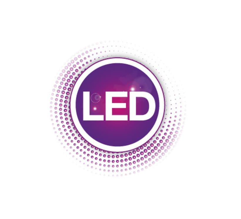 Símbolo LED -1