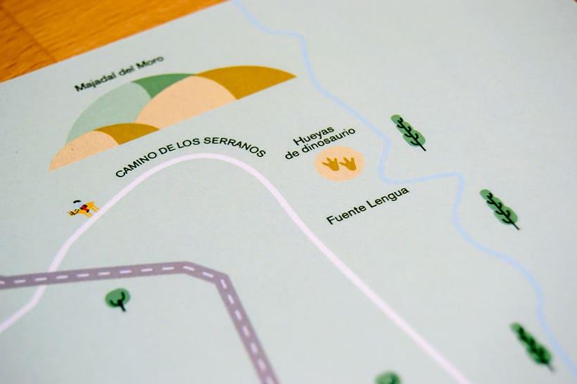 Rutas naturales de Cantillana 9