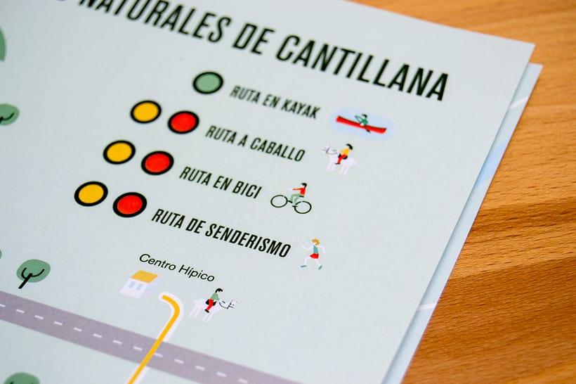 Rutas naturales de Cantillana 5